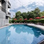 Until September! 4* 8Icon Ao Nang Krabi in Krabi for only €18 / $21 with free cancellation