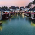Until June 2021! B&B stay room at 5* FuramaXclusive Resort & Villas in Bali from only €34 / $40! (free cancellation)