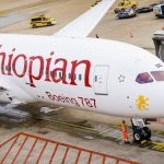 Ethiopian Airlines China Flight Ban Extended Until End Of The Year