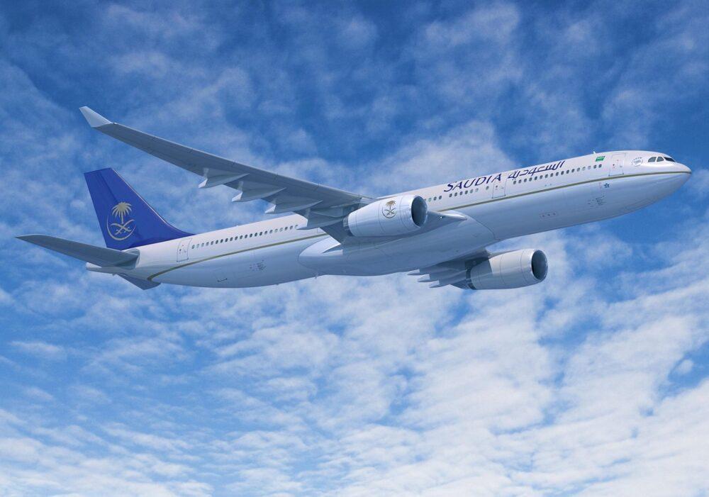 A330 300 Regional Saudi Arabian Airlines 1000x701 1
