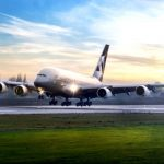 Etihad Sends An Airbus A380 To Long Term Storage
