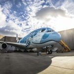 All Nippon Airways Plans A380 Christmas Flight To Nowhere