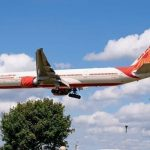 Air India Bid Deadline Delayed Again As Government Improves Terms