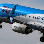 TUI to return to Teesside in 2022