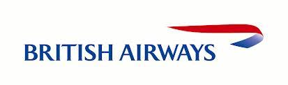 British Airways Logo 1