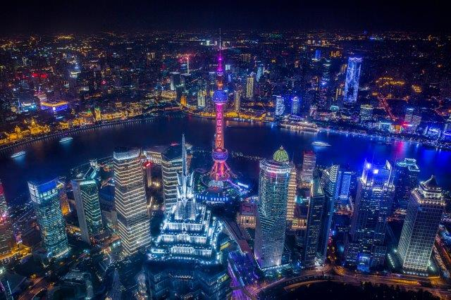 CHeap flights to Shanghai airline promotional discounts Flynous