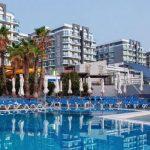 4* AX Seashells Resort in Malta for only $15 USD per night