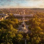 Low-cost flights from Germany to Moldova for €19.98!