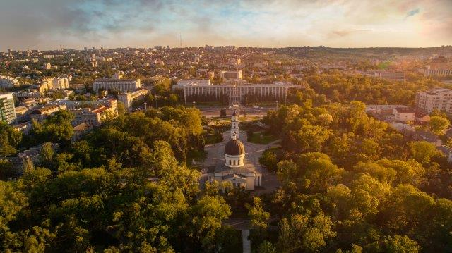 Cheap flights to Chisinau Moldova airline promotions and discount deals Flynous