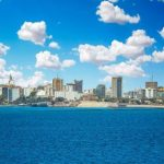 Return flights from Brussels to Dakar, Senegal for €273!