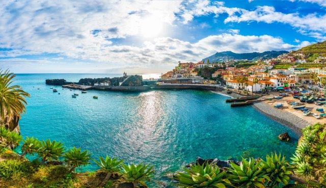 Cheap flights to Funchal Madeira airline promotions and discount sale deals Flynous