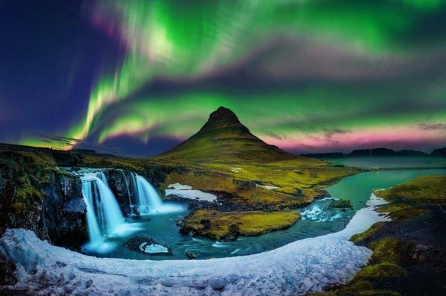 Cheap flights to Iceland airline promotions and discount sale deals Flynous