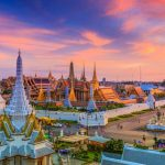 Lufthansa Group airlines flights from Spain to Bangkok, Thailand from €379!