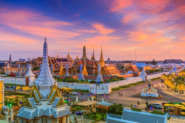 Cheapest deals to Bangkok airlines promotional discount tariff Flynous