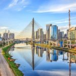 Cheap flights from Amsterdam to Sao Paulo, Brazil from €354!