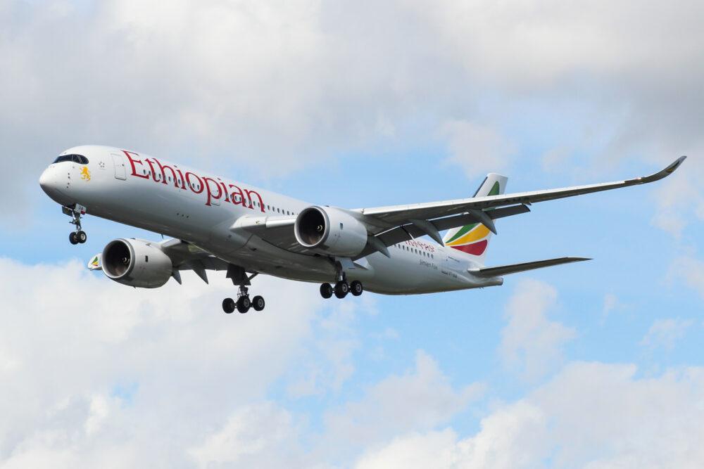 ET AUA A350 Ethiopian 34786383203 1000x667 1