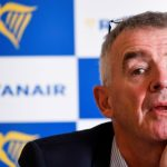 Ryanair refunds: Michael O'Leary says flights won't be cancelled, so Government can 'feel free' to pay refunds