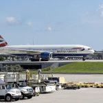 British Airways Takes Delivery Of Another New Boeing 777-300ER