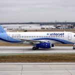 Lack Of Cash Prompts Mexico's Interjet To Stop Flying For 2 Days
