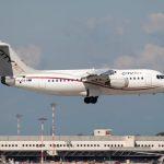 CityJet Retires Its Last Avro RJ85