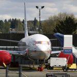 Reports Suggest Southwest Is Seeking Whitetail 737 MAXs