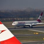 Austrian Airlines Moving Forward With Mandatory COVID Tests