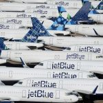JetBlue Will Up Schedule To Cope With Holiday Demand