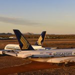 Singapore Airlines Retires Seven More Airbus A380s