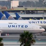 United Is Gearing Up For A Busy Holiday Travel Season