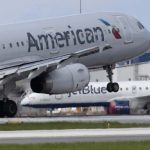 American Airlines Proposes The Sale Of 38.5 Million Shares