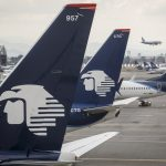 Aeromexico To Furlough 15% Of Its Workforce