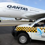 Video: Qantas A380 Pilots Swap Airbuses For Sydney Buses