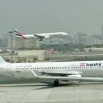 Iran Air Airbus A319 Lands On The Wrong Runway In Tabriz