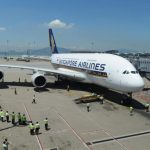 Why Singapore Airlines' A380s Won't Return To Hong Kong Soon