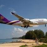 Thai Airways Puts 32 Widebody Aircraft Up For Sale