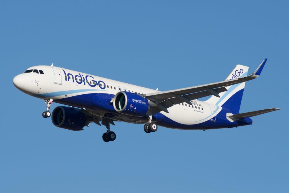 IndiGo Airbus A320neo F WWDG to VT ITI 28915135713 1000x667 1