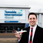 Loganair announces return to Teesside with 5 destinations