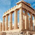 NYE in Athens! 4 nights at central 4* hotel + cheap flights from London for only £83!
