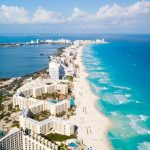2021! Air France flights to Cancun  from Zurich from only €331!