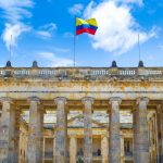2021! Lufthansa flights from London to Colombia for only £387!