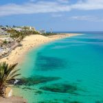 Winter break in Fuerteventura! 5 (or 7) nights at well-rated 4* resort  + flights from London from only £124!