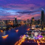 Until Summer 2021! Cheap 5* Lufthansa flights from UK to Bangkok, Thailand from only £333!
