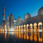 Winter! Cheap non-stop flights from Romania to Abu Dhabi from only €26!