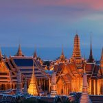 Until September 2021! Cheap Swiss & Lufthansa flights from several Spanish cities to Bangkok, Thailand from only €376!