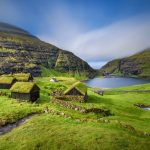 Spring & Summer 2021! Cheap full-service non-stop flights from Edinburgh or Paris to Faroe Islands from £163 / €209!