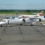 Two Canadian Dash 8s Suffer Gear Extension Issues