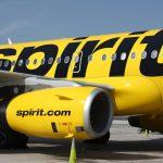 Spirit Airlines Grows Orange County Schedule Before Flights Even Start