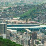 San Francisco to Belo Horizonte, Brazil for only $458 roundtrip (Jan-Jun dates)