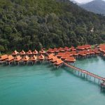 Until June 2021! Rainforest chalet at 5* Berjaya Langkawi Resort from only €38 / $45 with free cancellation!