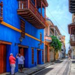New York to Cartagena, Colombia for only $231 roundtrip (Jan-Mar dates)